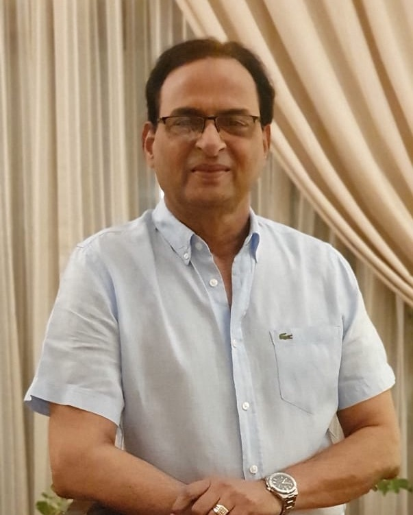 Pradeep Pathak