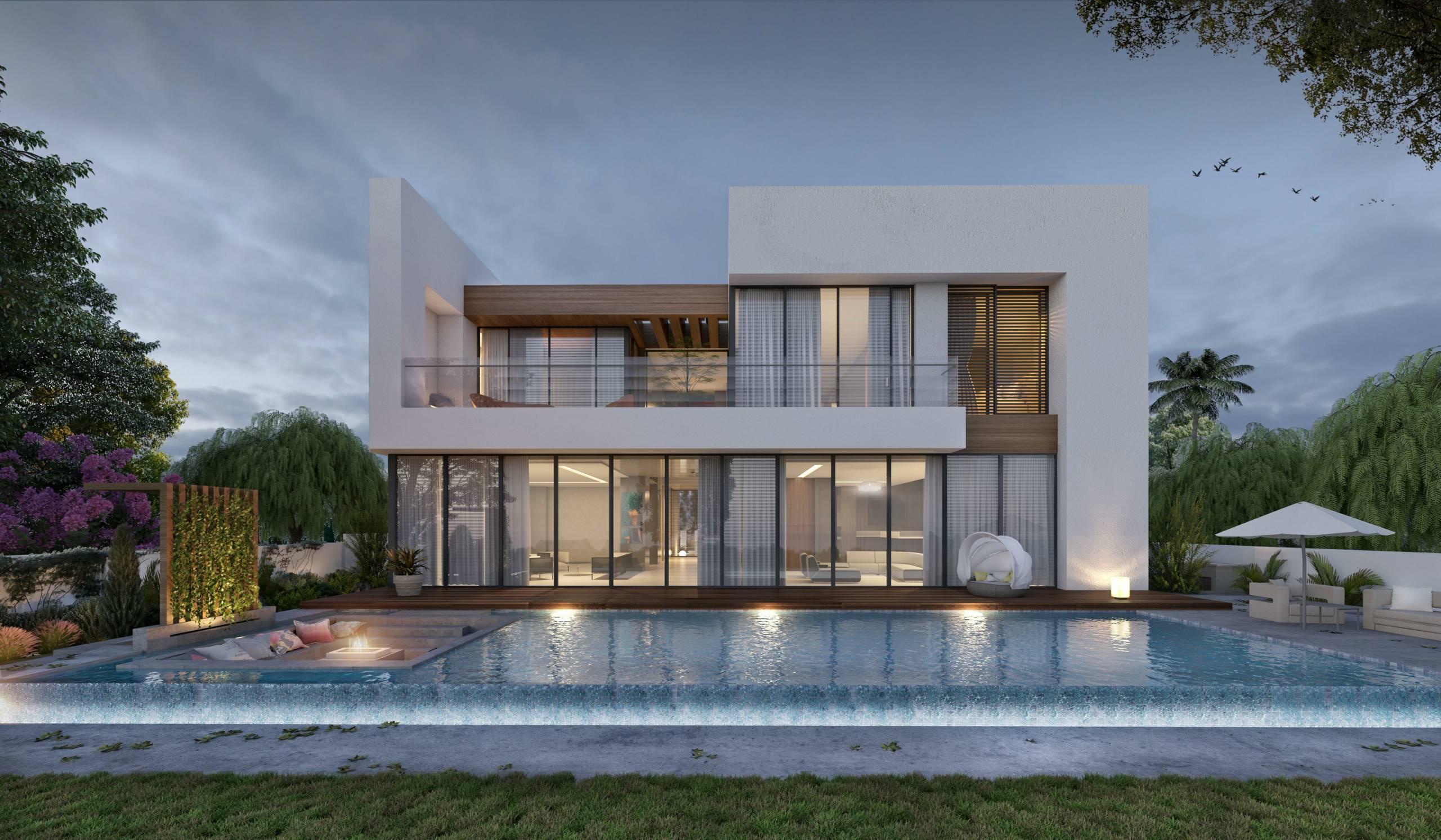 Residential Villa – Mohammed Bin Rashid City