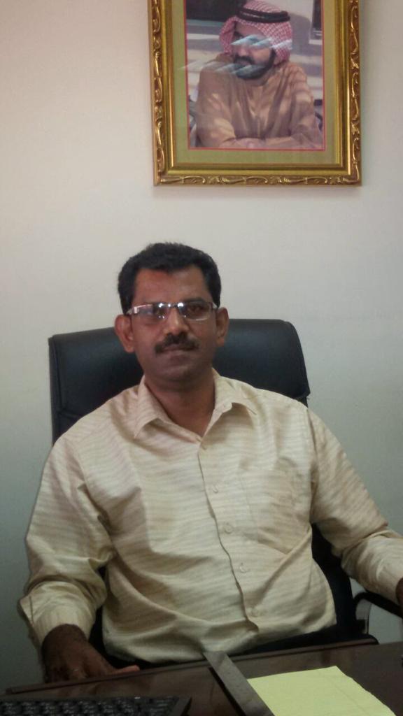 John Varghese Palanil Kunnathil